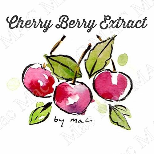 CHERRY BERRY EXTRACTสารสกัดเชอร์รี่เบอร์รี่