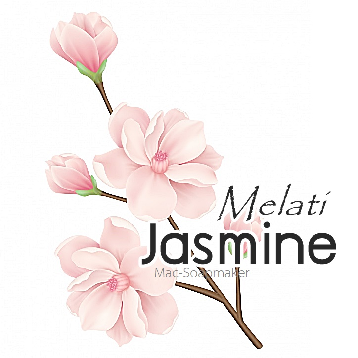 MELATI JASMINE น้ำมันหอม มะลิอินโด
