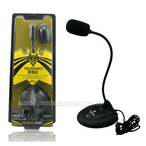 NO-101 NUBWO Microphone