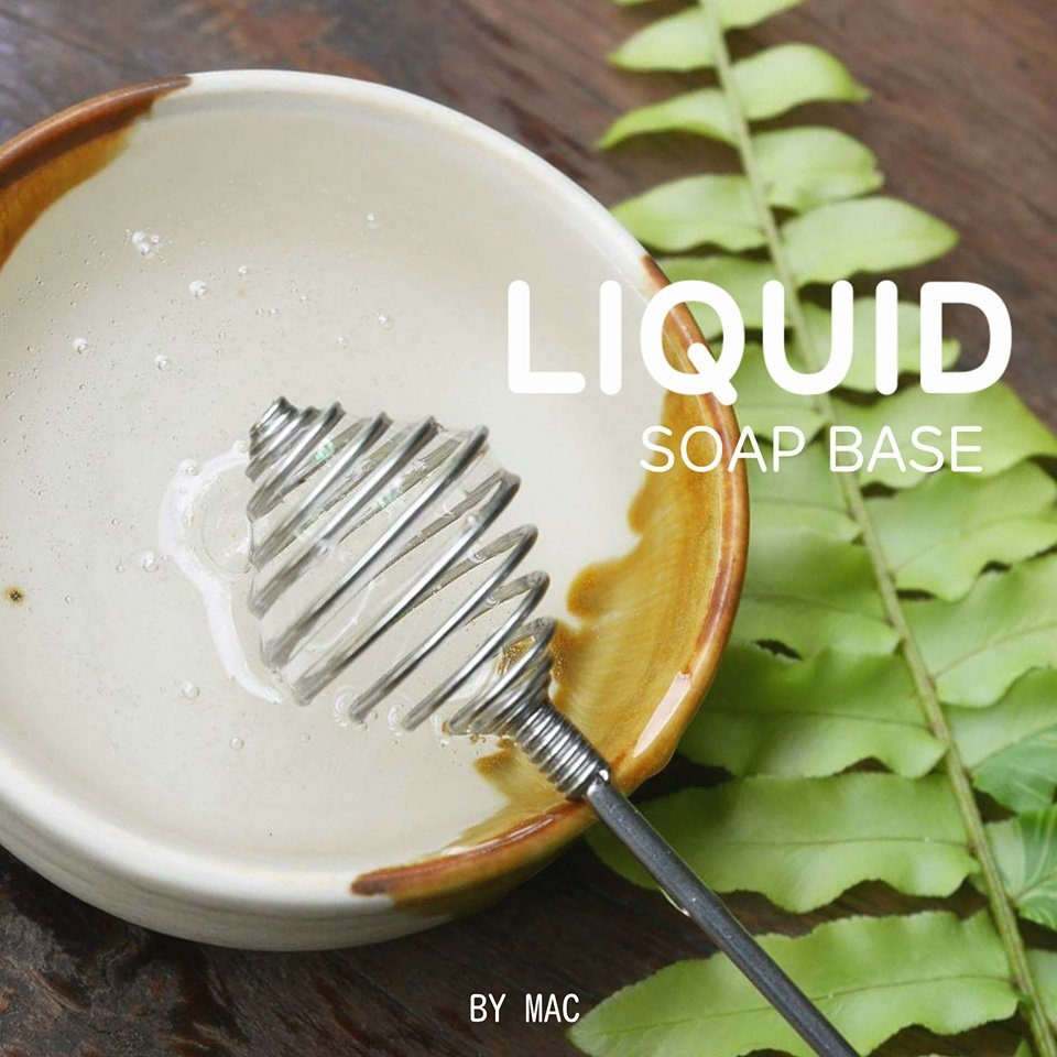LIQUID SOAP BASE 1000 กรัม