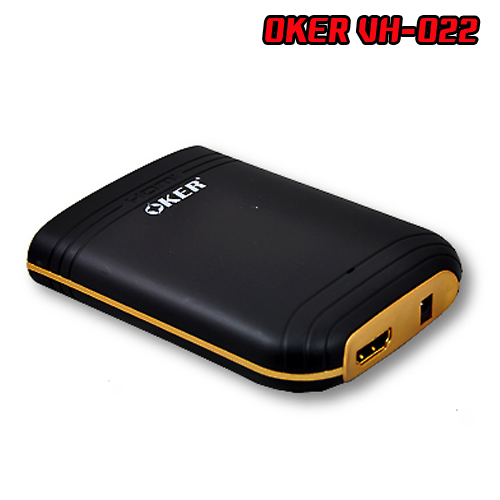 VH-022 OKER VGA F to HDMI F CONVERTER