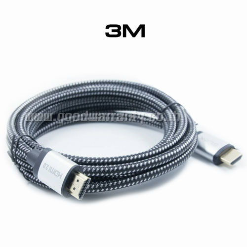 HDMI CABLE GLINK 3 M