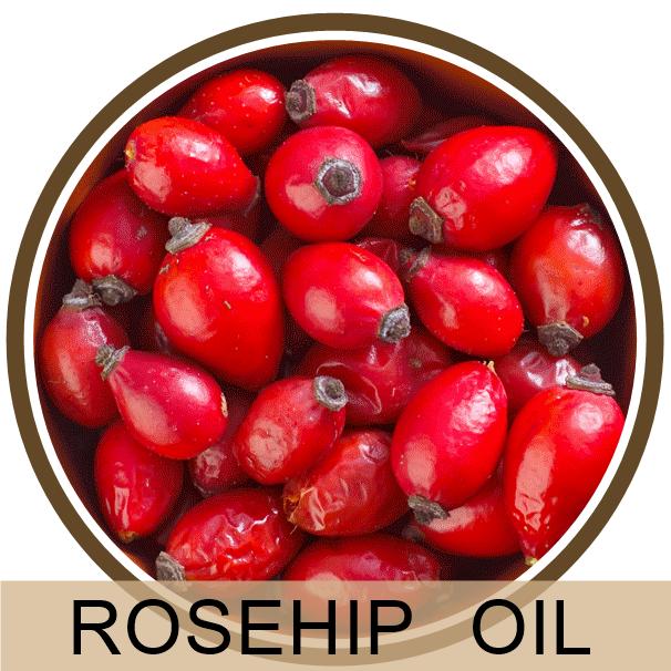 ROSE HIP OIL น้ำมัน โรส ฮิบ