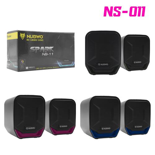 NS011 NUBWO Speaker SPARK