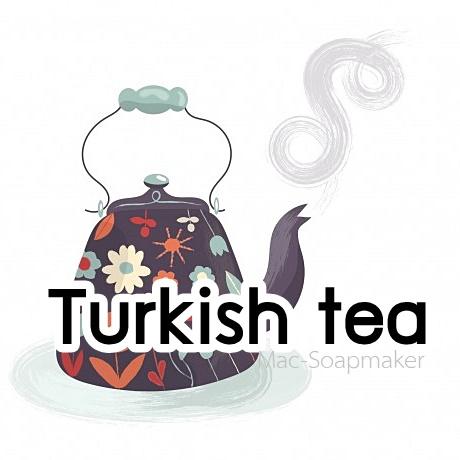 TURKISH TEA / น้ำมันหอม ชาตุรกี / Sweet Fresh Bitter