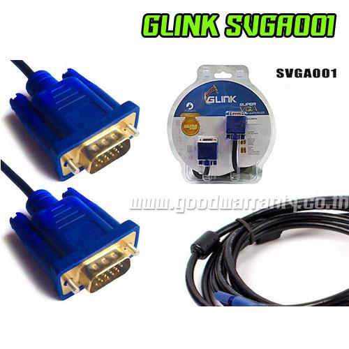 SVGA001/ 15ม. HD15M/HD15M หัวทอง PACKET