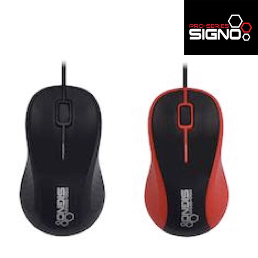 MO-240 SIGNO 1000dpi OP/USB