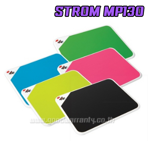MP-130 STROM MOUSEPAD PVC