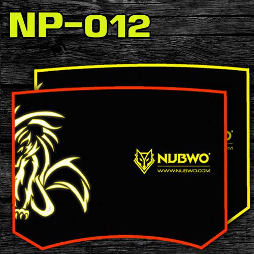 NP-012 NUBWO MOUSEPAD GAMING