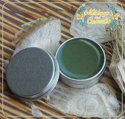 GREEN COCO NUDE LIP CARE WITH APPLE ชุดทำโคโค่นู้ดลิปแคร์ผสมแอปเปิ้ลสีเขียว