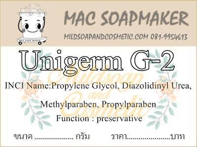 UNIGERM G-2