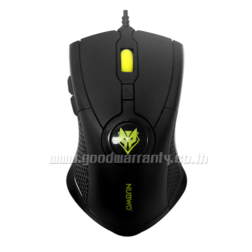 NM-084 NUBWO Optical USB Mouse Gaming