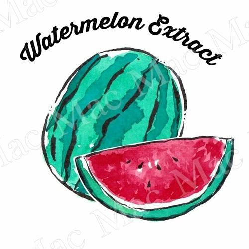 WATERMELON EXTRACT สารสกัดแตงโม