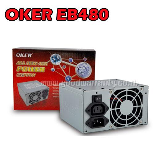 EB480 OKER POWERSUPPLY IDE/SATA