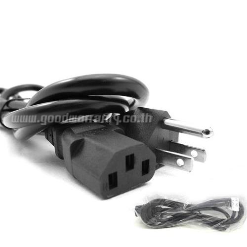 CB-115 Cable AC Power 1.8M(3x1sqm.)