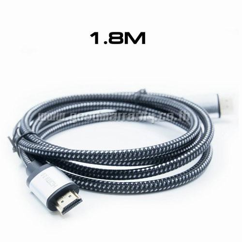 HDMI CABLE GLINK 1.8 M