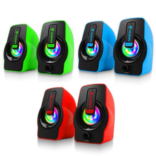 NS120 NUBWOFalsetto Speaker USB