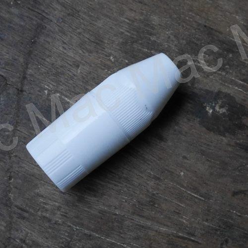 หลอดยาดม สีขาว พร้อมไส้ยาดม ขนาด 2 x 5 ซม.