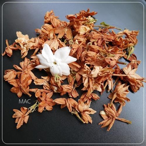 JASMINE FLOWER ดอกมะลิแห้ง