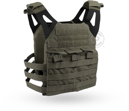 Crye Precision JUMPABLE PLATE CARRIER Ranger Green