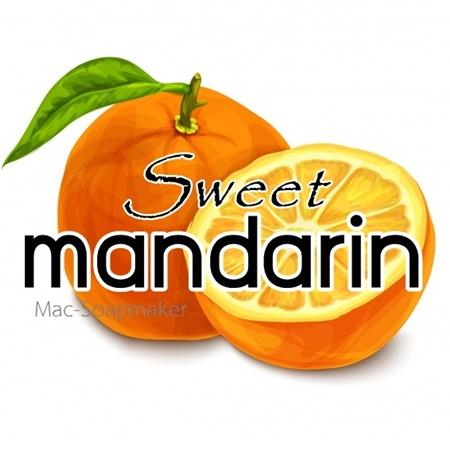 SWEET MANDARIN หัวน้ำหอม ส้มหวาน