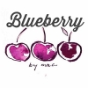 BLUEBERRY หัวน้ำหอม บลูเบอรี่
