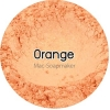 Orange mica pearlescent pigment/ สีส้มประกายมุก /สีผงไมก้า