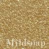GOLD GLITTER สีทองผงกากเพชร