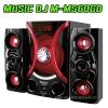 M-M560GD Speaker MUSIC D.J. BLUETOOTH FM/KA/CARD