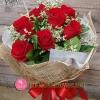 V001 : Really (7 roses)