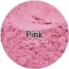 Pink mica pearlescent pigment/ สีชมพูประกายมุก /สีไมก้า