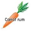 CARROT RUM หัวน้ำหอม แครอทรัม
