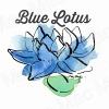 BLUE LOTUS หัวน้ำหอม บลูโลตัส