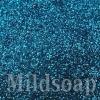 BLUE GLITTER สีฟ้าผงกากเพชร