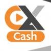 บัตรเกมเอ็กแคช - EX Cash 50 บาท