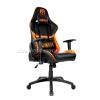 เก้าอี้ เกมมิ่ง DRAGON NAVRA ERGONOMIC GAMING CHAIR รุ่น NAVRA-8150 สีส้มดำ