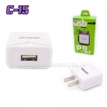 C15 CHAGER USB 1PORT