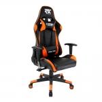 เก้าอี้ เกมมิ่งProleage ERGONOMIC GAMING CHAIR รุ่น PL-101 สีส้ม