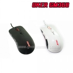GM-368 OKER MACRO USB Mouse 2500 DPI
