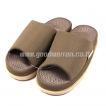 REFRE OKAMURA ขนาดเท้าเบอร์ 40-45 ใส่กันได้หมด สีน้ำตาล