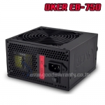 EB750 POWER SUPPLY OKER 750W IDE/SATA