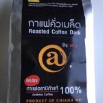 กาแฟคั่วเมล็ด คั่วเข้ม 500 g. @y Coffee Bean Dark Roast 500 g.