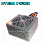 PW006 DTECH POWER 450W FULL 24PIN