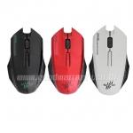 WM-107 Socio Wireless Mouse 2.4G ไร้สาย