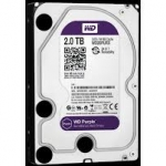 WD Purple 2TB CCTV HDD