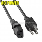 Cable AC Power 1.8M
