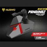 NH48 NUBWO PANDINAZ MOUSE CLAMP WITH USB-COMBO
