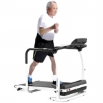 ลู่เดิน-วิ่งไฟฟ้า หน้าจอ LED พร้มมือจับ HEART RATE