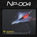 NP-004 NUBWO MOUSEPAD GAMING