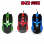 A-325 OKER Optical USB Gaming Mouse 2400dpi